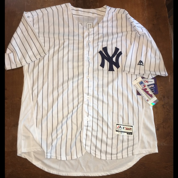 100% authentic b3d0a ad784 New Aaron Judge authentic New York Yankees jersey NWT